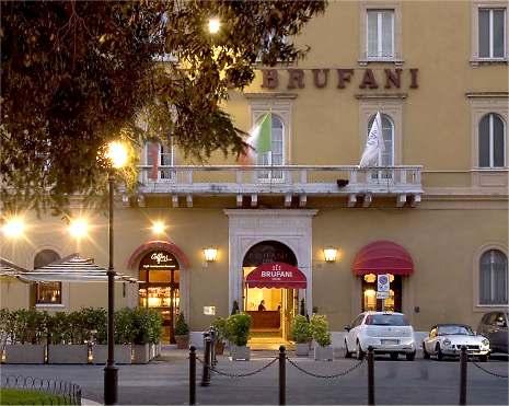 Hotel A Perugia Centro  Stelle