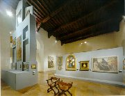 Gallery Nazionale of Umbria