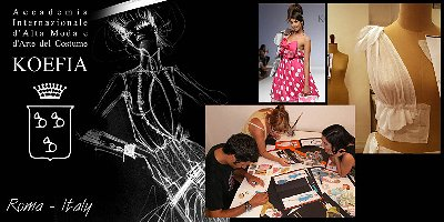 Rankings and Profiles of Fashion Design 63
