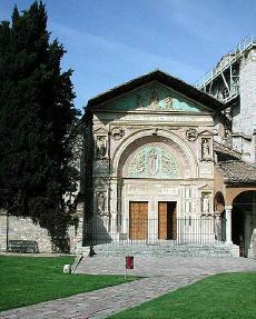 Oratory of St. Bernardin