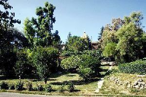 Botanical Garden of Perugia