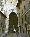 Porta S. Ercolano [Porta Cornea]