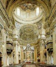 Church of Saint Filippo