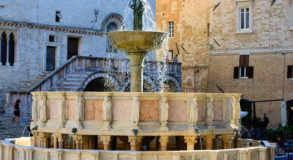 La Rosetta Hotel & Restaurant, Perugia